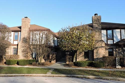 12249 S Arbor Unit G2, Palos Heights, IL 60463