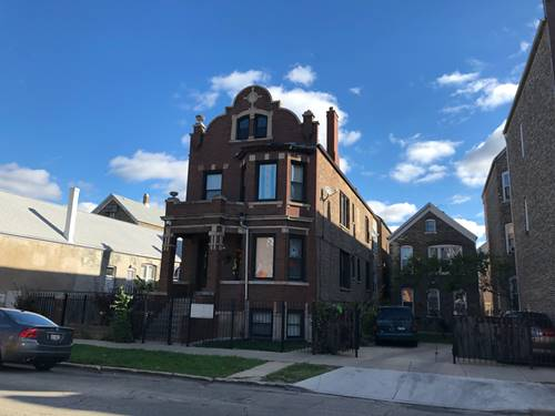2353 S Whipple, Chicago, IL 60623