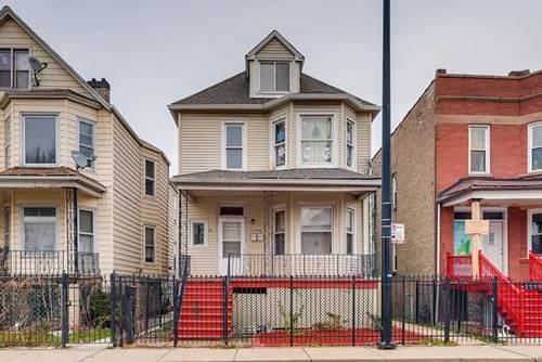 1847 N Pulaski, Chicago, IL 60639
