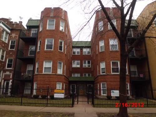 4521 N Central Park Unit 2W, Chicago, IL 60625