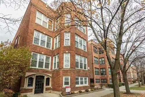 1210 E Hyde Park Unit 1, Chicago, IL 60615