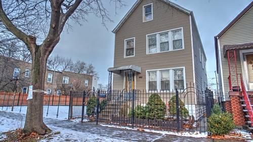 4611 S Washtenaw, Chicago, IL 60632