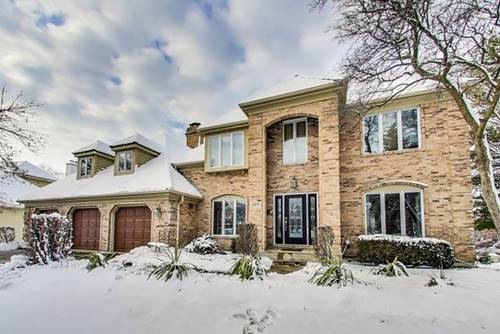 837 Turnbridge, Naperville, IL 60540