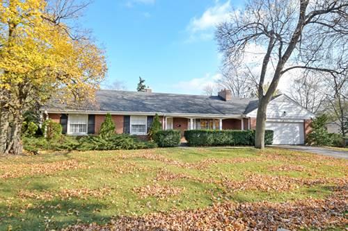 2325 Fir, Glenview, IL 60025