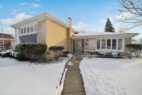 4537 W 101st, Oak Lawn, IL 60453