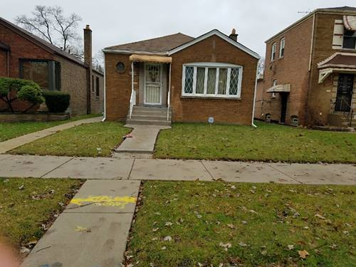 12248 S Perry, Chicago, IL 60628