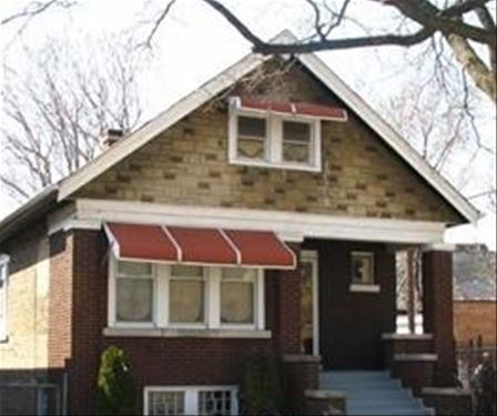 1542 N Latrobe, Chicago, IL 60651