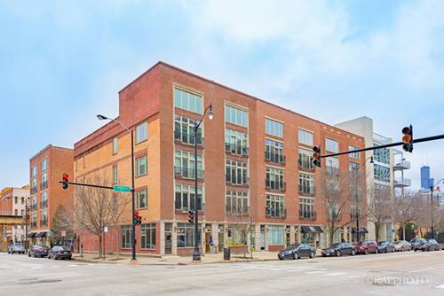 1932 S Wabash Unit 3, Chicago, IL 60616