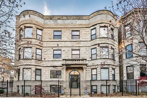 4038 N Kenmore Unit 2, Chicago, IL 60613 Uptown