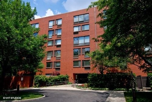 1115 S Plymouth Unit 117, Chicago, IL 60605 South Loop