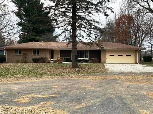 551 Meadow, Dixon, IL 61021