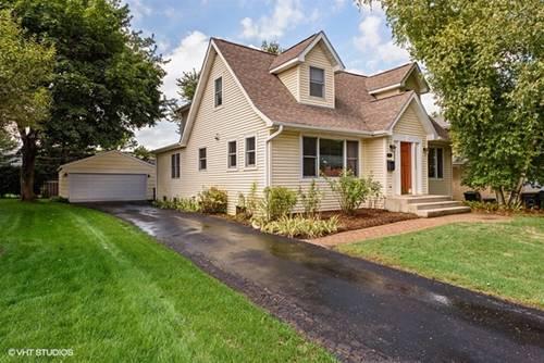 1428 N Mitchell, Arlington Heights, IL 60004
