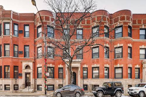 2908 N Halsted Unit 2, Chicago, IL 60657