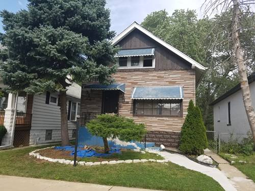 10511 S Perry, Chicago, IL 60628
