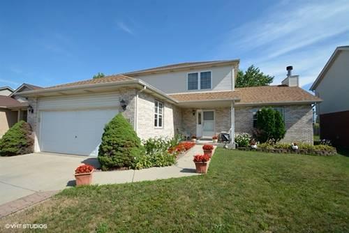 4630 Newberry, Oak Forest, IL 60452