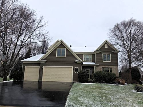 1408 Otter, Cary, IL 60013