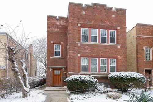 1016 Darrow, Evanston, IL 60202