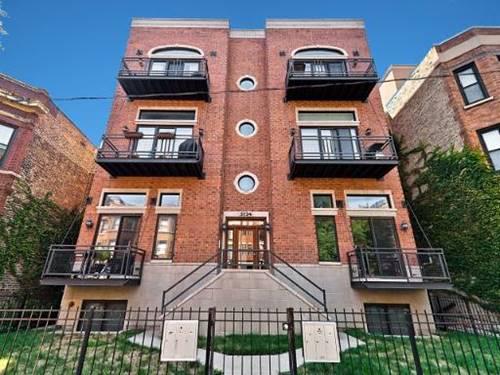 3734 N Wilton Unit 3N, Chicago, IL 60613 Lakeview
