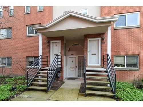 1025 W Vernon Park Unit C, Chicago, IL 60607