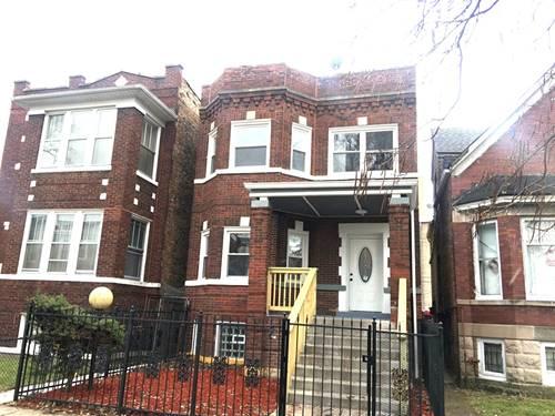4841 W Monroe, Chicago, IL 60644