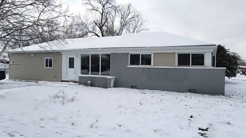 4653 W 83rd, Chicago, IL 60652