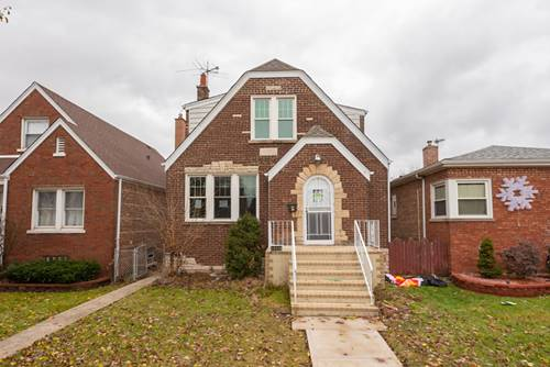 6030 S Mayfield, Chicago, IL 60638