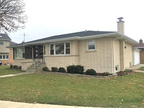 11300 S Millard, Chicago, IL 60655
