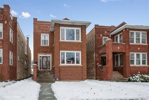 5018 W Sunnyside Unit 2, Chicago, IL 60630