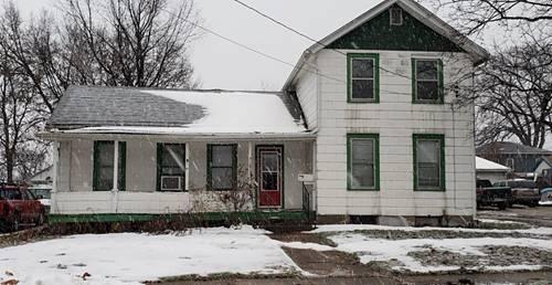 310 Nebraska, Belvidere, IL 61008