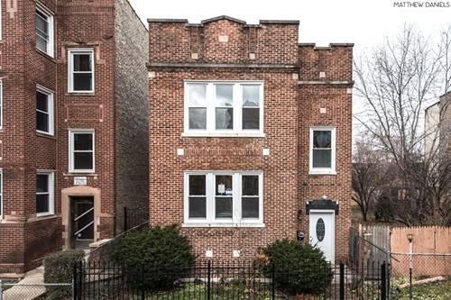 4922 W Adams, Chicago, IL 60644