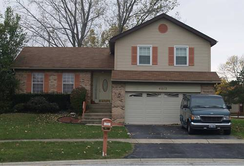 4013 192nd, Country Club Hills, IL 60478