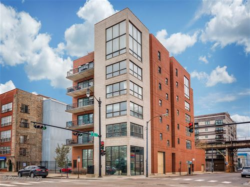 1600 S Wabash Unit 2E, Chicago, IL 60616 South Loop