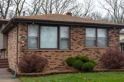 14208 S Saginaw, Burnham, IL 60633