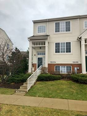 7515 Savoy Unit A, Bridgeview, IL 60455