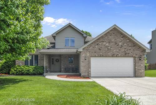 906 Fawn Ridge, Yorkville, IL 60560