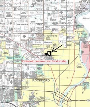 Lot 1 Halstead, Rockford, IL 61101