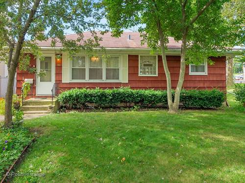 256 N Linden, Westmont, IL 60559