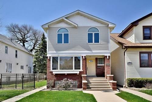 4114 N Kenneth, Chicago, IL 60641