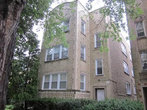 5711 N Spaulding, Chicago, IL 60659