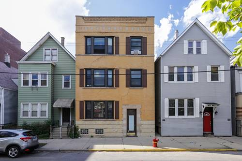 3730 N Ashland Unit 1, Chicago, IL 60613 Lakeview