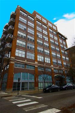 933 W Van Buren Unit 422, Chicago, IL 60607 West Loop