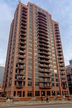 330 N Jefferson Unit 908, Chicago, IL 60661 Fulton Market