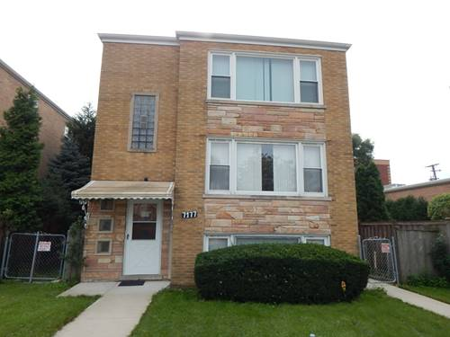 7177 W Addison, Chicago, IL 60634 Schorsch Village