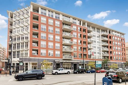 1001 W Madison Unit 311, Chicago, IL 60607 West Loop