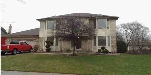 3013 Carmel, Flossmoor, IL 60422