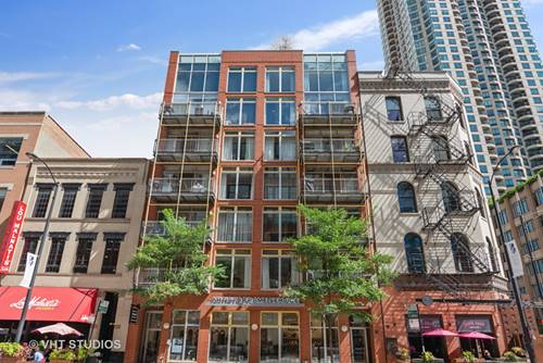 433 N Wells Unit 201, Chicago, IL 60654 River North
