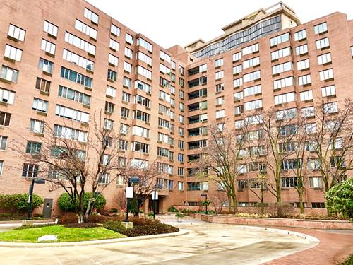 801 S Plymouth Unit 505, Chicago, IL 60605 South Loop