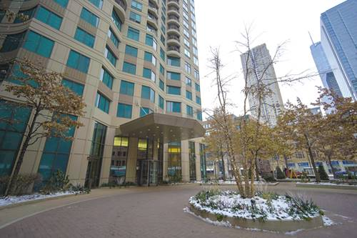 400 N La Salle Unit 1107, Chicago, IL 60654 River North