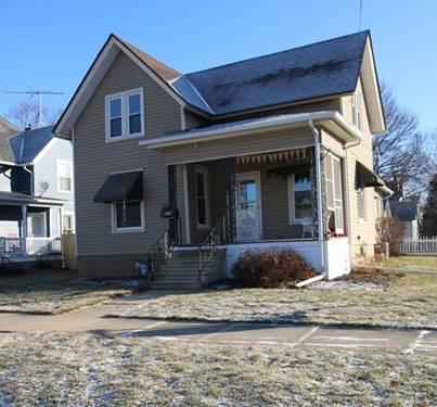 824 Caswell, Belvidere, IL 61008