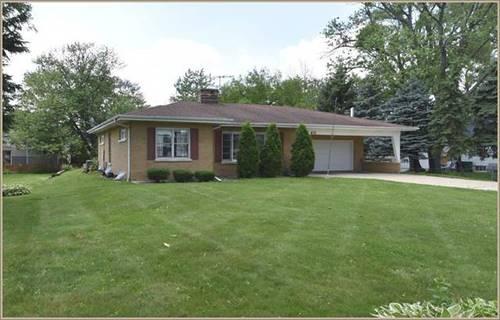 40 S Highland, Lombard, IL 60148
